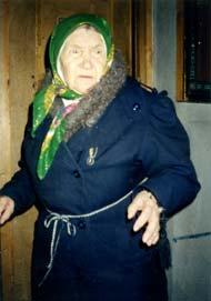 маруся фото самара